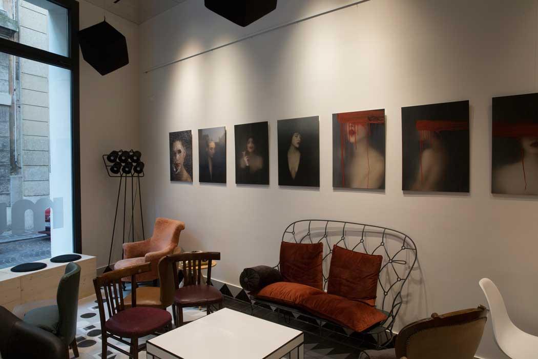 ITALIAN RENAISSANCE – An Exhibition by Giuseppe Gradella