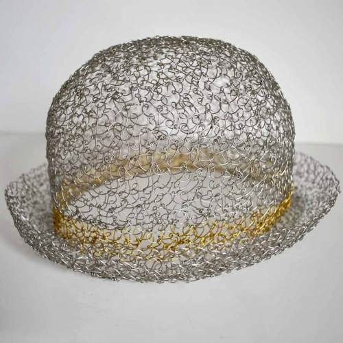 THIS IS NOT A HAT of Giacomo Bevanati Fumogallery