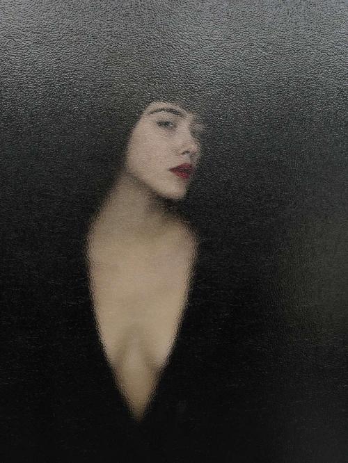 BLACK of Giuseppe Gradella Fumogallery