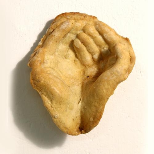 HAND BREAD III of Matteo  Lucca Fumogallery