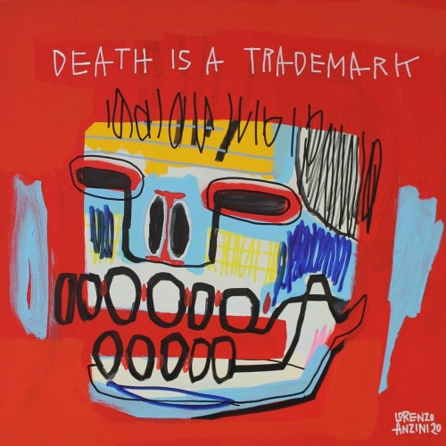 Death Is A Trademark of Loreprod  Fumogallery